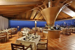 Hotel Iberostar Selection Anthelia Restaurant