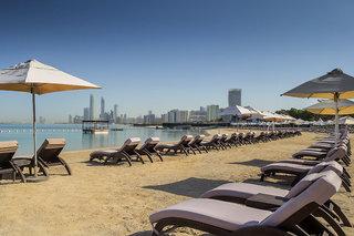 Hotel Radisson Blu Hotel & Resort Abu Dhabi Corniche Strand