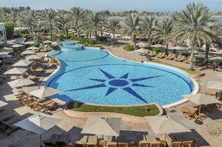 Hotel Radisson Blu Hotel & Resort Abu Dhabi Corniche Außenaufnahme