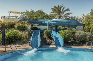 Hotel Radisson Blu Hotel & Resort Abu Dhabi Corniche Pool