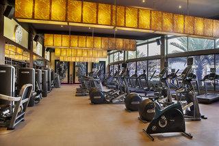 Hotel Radisson Blu Hotel & Resort Abu Dhabi Corniche Sport und Freizeit