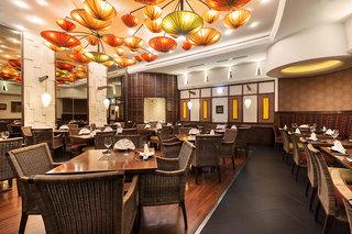 Hotel Radisson Blu Hotel & Resort Abu Dhabi Corniche Restaurant