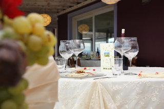 Hotel Bajaloglia Resort Restaurant