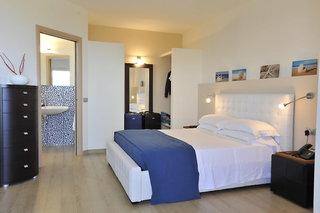 Hotel Bajaloglia Resort Wohnbeispiel