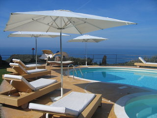 Hotel Bajaloglia Resort Pool