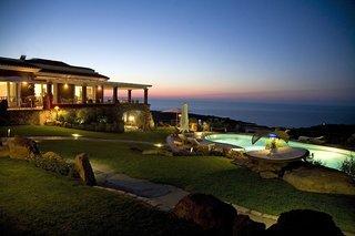 Hotel Bajaloglia Resort Außenaufnahme