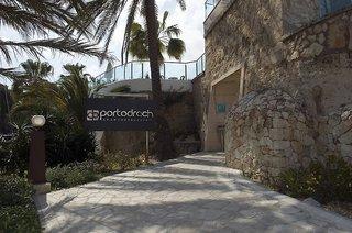 Hotel Aparthotel Porto Drach Außenaufnahme
