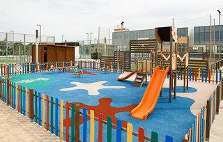 Hotel Hipotels Gran Conil Hotel & Spa Kinder
