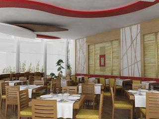 Hotel Beach Palace Resort Restaurant