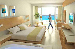 Hotel Beach Palace Resort Wohnbeispiel