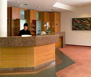 Hotel NH Collection Hamburg City Lounge/Empfang