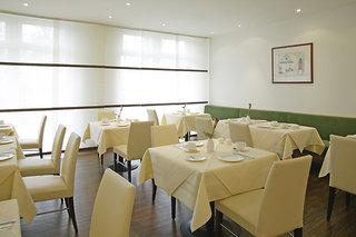 Hotel NH Collection Hamburg City Restaurant