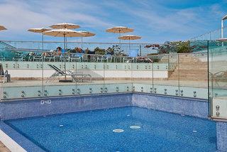 Hotel Hipotels Gran Conil Hotel & Spa Pool