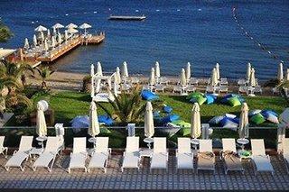 Hotel Avantgarde Yalikavak Außenaufnahme