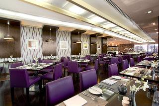 Hotel Time Oak Hotel & Suites Restaurant