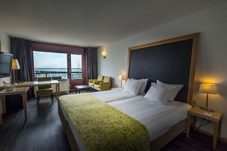 Hotel Apollo Hotel Ijmuiden Seaport Beach Wohnbeispiel