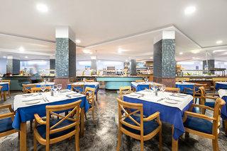 Hotel Vik Gran Hotel Costa Del Sol Restaurant