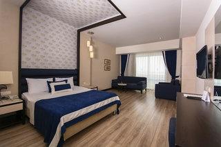 Hotel Orange County Alanya Resort Hotel Wohnbeispiel