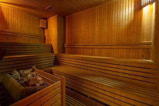 Hotel Orange County Alanya Resort Hotel Wellness