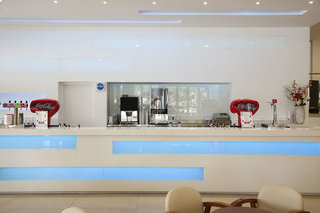 Hotel Ola Maioris Lounge/Empfang