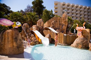 Hotel Ola Maioris Kinder