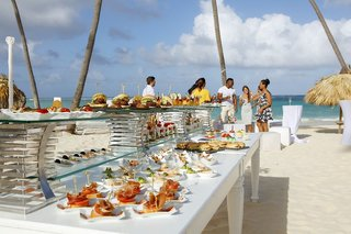 Hotel Grand Palladium Bavaro Suites Resort & Spa Bar