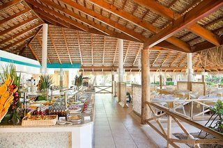 Hotel Grand Palladium Bavaro Suites Resort & Spa Restaurant