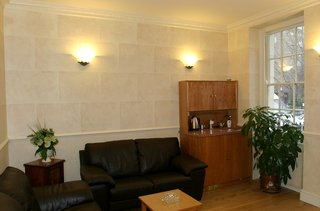 Hotel Orchard Paddington Lounge/Empfang