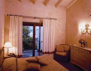 Hotel Bagaglino I Giardini Di Porto Cervo Wohnbeispiel