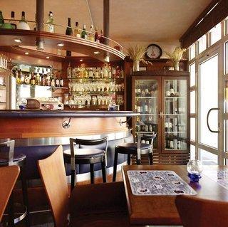 Hotel Leonardo München City West Bar