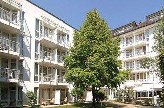 Hotel Leonardo München City West Außenaufnahme