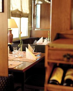 Hotel Leonardo München City West Restaurant