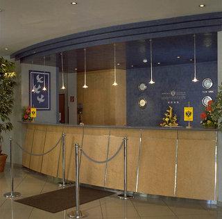 Hotel Novum Hotel Kavalier Wien Lounge/Empfang