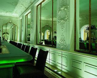 Hotel Bayerischer Hof München Bar