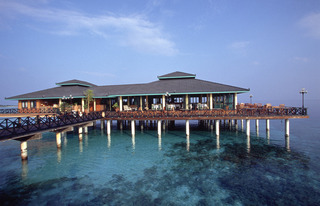 Hotel Sun Island Resort & Spa Restaurant