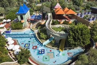 Hotel TUI KIDS CLUB Xanthe Sport und Freizeit
