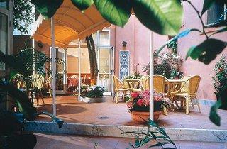 Hotel De Petris Lounge/Empfang