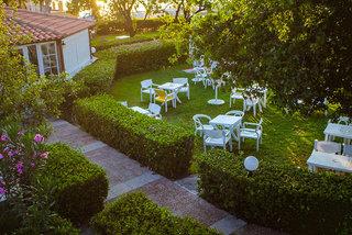 Hotel Continental Palace Garten