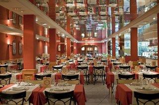 Hotel La Quinta Park Suites & Spa Restaurant