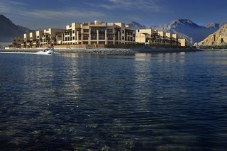 Hotel Atana Musandam Außenaufnahme