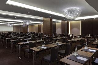 Hotel Radisson Blu Hotel Dubai Waterfront Konferenzraum