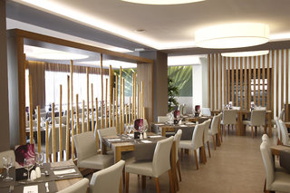 Hotel Caballero Restaurant