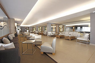 Hotel Caballero Lounge/Empfang