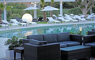 Hotel Caballero Pool