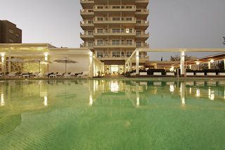 Hotel Caballero Außenaufnahme