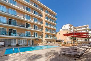 Hotel Costa Mediterraneo Außenaufnahme