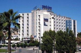 Hotel Park Inn by Radisson Nice Airport Außenaufnahme