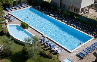 Hotel Doge Pool