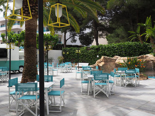 Hotel Cosmopolitan Terasse