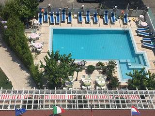 Hotel Hotel de Amicis Außenaufnahme